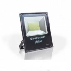 Прожектор світлодіодний 100w EVRO LIGHT EV-100-01 100W 95-265V 6400K 7000LmSMD