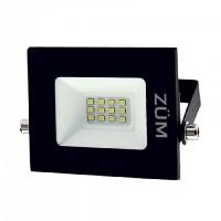 Прожектор світлодіодний ZUM 10 6400K