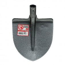 Лопата штикова універсальна 0,8 кг INTERTOOL