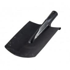 Лопата копальна прямокутна 1,5мм ЛКП (Комінтерн)
