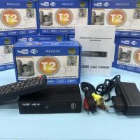 Цифровий ресівер ефірний DVB-T2+HD