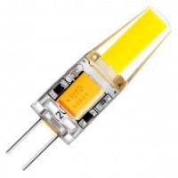 Cвітлодіодна лампа G4 3.5W 3000K AC220 Biom