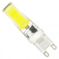 Cвітлодіодна лампа G9 5W 3000K AC220 Biom