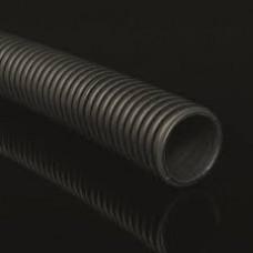 Труба гофрована ПВД 25мм з протяжкою