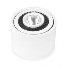 Світильник LED накладний Feron AL523 COB 10W білий 720Lm 4000K