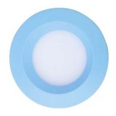 Світлодіодний світильник блакитний Feron AL525 3W 5000K