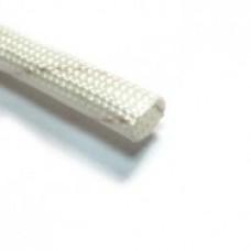 Трубка із скловолокна ПВХ силіконова 4,0