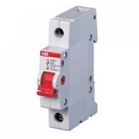 Автоматичний вимикач АВВ BASIC M 1р 10А З BMS411C10