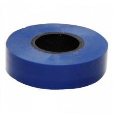 Ізоляційна стрічка ПВХ 25м синя ОЗОМ