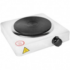Електроплитка дискова 1конф. 1кВт