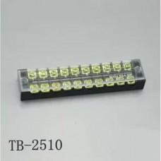 Клемна колодка в корпусі TB 2510