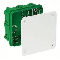 Коробка розподільна зовнішня Schneider IMT35121 100х100x50мм