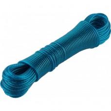Мотузка для білизни d-2.5мм 7м