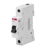 Автоматичний вимикач АВВ BASIC M 1р 20А З BMS411C20