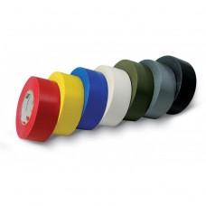 Ізоляційна стрічка ПВХ 11м кольорова