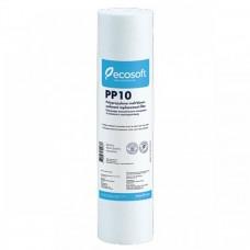 """Картрідж 10"""" PP10 CPV251010ECO поліпропілен 10 мікрон Ecosoft"""