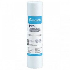 """Картрідж 10"""" PP5 CPV25105ECO поліпропілен 5 мікрон Ecosoft"""