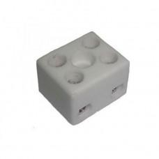 Клемник керамічний 2 - line 30A