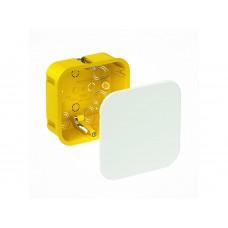 Кор.монтаж SCHNEIDER IMT35161 розподіл. (Під г / к квадратна) 100x100x50 (IMT35161)