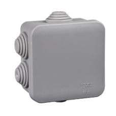 Коробка розподільна зовнішня SCHNEIDER IMT35090 IP55 70x70x40