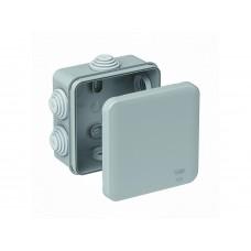 Коробка розподільна зовнішня SCHNEIDER_IMT35092 IP55 85x85x40