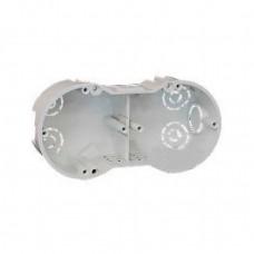 Підрозетник РК- 64/2 бетон