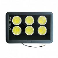 Прожектор світлодіодний 250Вт SOTTI-250 6400К IP65