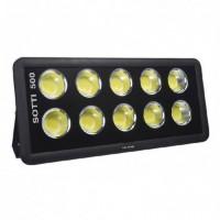 Прожектор світлодіодний 500Вт SOTTI-500 6400К IP65