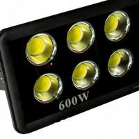 Прожектор світлодіодний 600Вт SOTTI-600 6400К IP65
