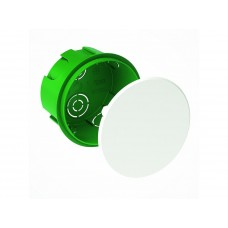 Кор.монтаж SCHNEIDER IMT35121 розподіл. (Під бетон кругла) D100x50 (IMT35121)