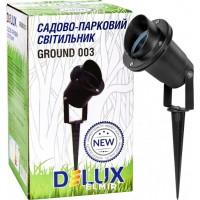 Світильник Delux Ground 003 GU5,3 (90011347)
