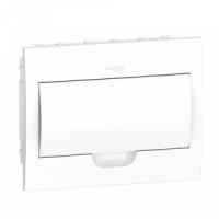 Щит пластиковий SCHNEIDER EZ9E112P2F вбуд. 12мод білі двері 1ряд