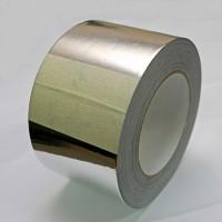 Скотч алюмінієвий 50ммх10м