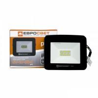 Прожектор світлодіодний 10Вт 6400К EV-10-504 PRO 900Лм