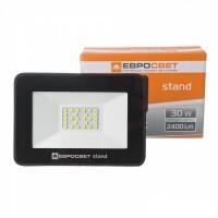Прожектор світлодіодний 30Вт 6400К EV-30-504 STAND 2400Лм